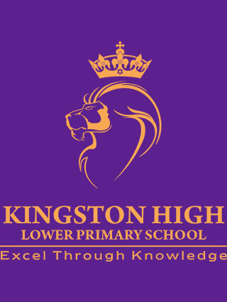 kingston high